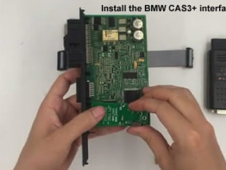 Yanhua Mini ACDP programs BMW CAS3+ without soldering Yanhua Mini ACDP programs BMW CAS3+ without soldering Tool to use: Yanhua Mini ACDP basic module plus BMW CAS1- 4+ authorization with module SRC: http://www.uobdii.com/wholesale/yanhua-mini-acdp-basic-configuration-with-bmw-cas1-cas4-plus.html Procedure in words and images: 1. Install the supporting column. 2. Install the BMW CAS3+ interface Enlarge it to see it clearly shown as below. Note: D, D2, D3 and D4 must be aligned to the corresponding thimble, and then can be locked. 3. Use the stud lock the interface board. 4. Connect the OBP+ICP adapter to the BDM adapter. 5. Plug the BDM adapter into the CAS3 interface. 6. Connect to the ACDP unit. www.uobdii.com Tool to use: Yanhua Mini ACDP basic module plus BMW CAS1- 4+ authorization with module SRC: http://www.uobdii.com/wholesale/yanhua-mini-acdp-basic-configuration-with-bmw-cas1-cas4-plus.html   Procedure in words and images: Install the supporting column. 图1   Install the BMW CAS3+ interface 图2 Enlarge it to see it clearly shown as below.   Note: D, D2, D3 and D4 must be aligned to the corresponding thimble, and then can be locked. Use the stud lock the interface board.   图3   Connect the OBP+ICP adapter to the BDM adapter. 图4   Plug the BDM adapter into the CAS3 interface. 图5   Connect to the ACDP unit. 图6   www.uobdii.com