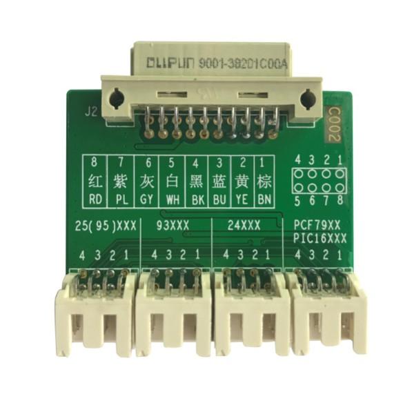 C001 circuit board