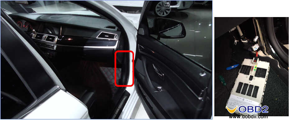 CGDI BMW to Adding & All Keys Lost Programming for BMW FEMBDC Guide (4)