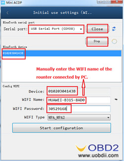 How to Use Yanhua Mini ACDP PC Version (16)