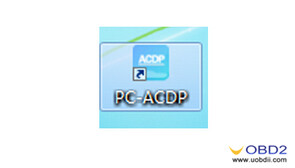 How to Use Yanhua Mini ACDP PC Version (9)