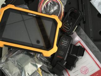 OBDSTAR X300 DP Plus Package-4