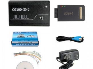 cg100 basic