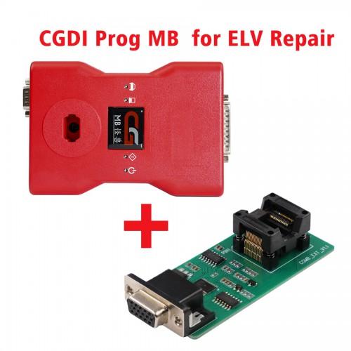 cgdi-mb-elv-repair