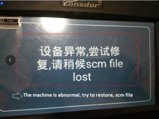 lonsdor-k518ise-update-error-01