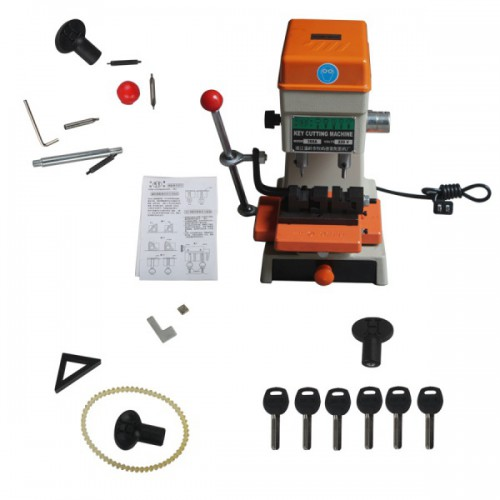 368A Key Cutting Machine