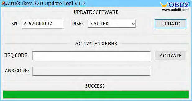Autek IKey820 Updating and Activation Guide (7)