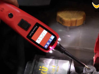 How to Use Autel PowerScan PS100 Circuit Tester (9)