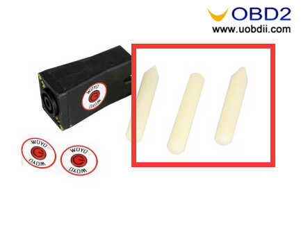 How to Use WOYO PDR007 Paintless Dent Repair Tool (7)