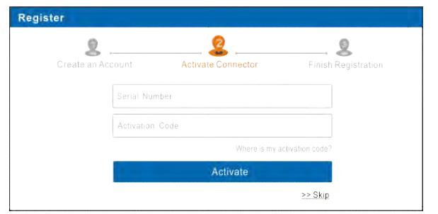 TOPDON ArtiPad I Software Register & Download Guide (3)