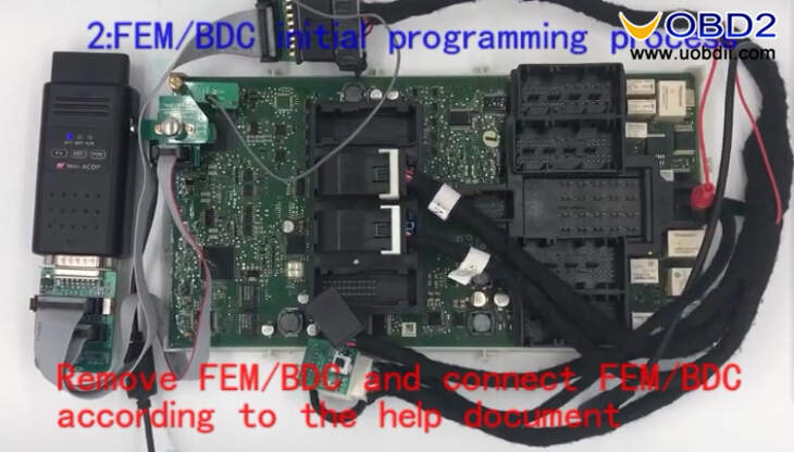 Yanhua Mini ACDP All Key Lost Programming for BMW FEMBDC (13)