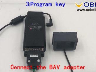 Yanhua Mini ACDP Program BMW CAS4+ All Key Lost (12)