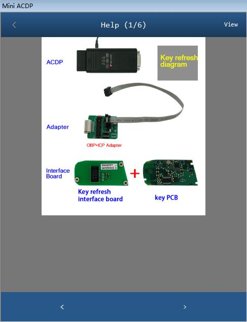 yanhua-acdp-bmw-key-refresh-f-chassis-key-315mhz-huf5662-05