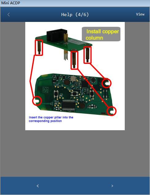 yanhua-acdp-f-chassis-key-868mhz-huf5661-20