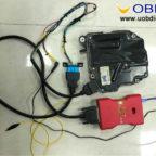 CGDI MB Clean ISM DSM ESM for Benz W164 (7)