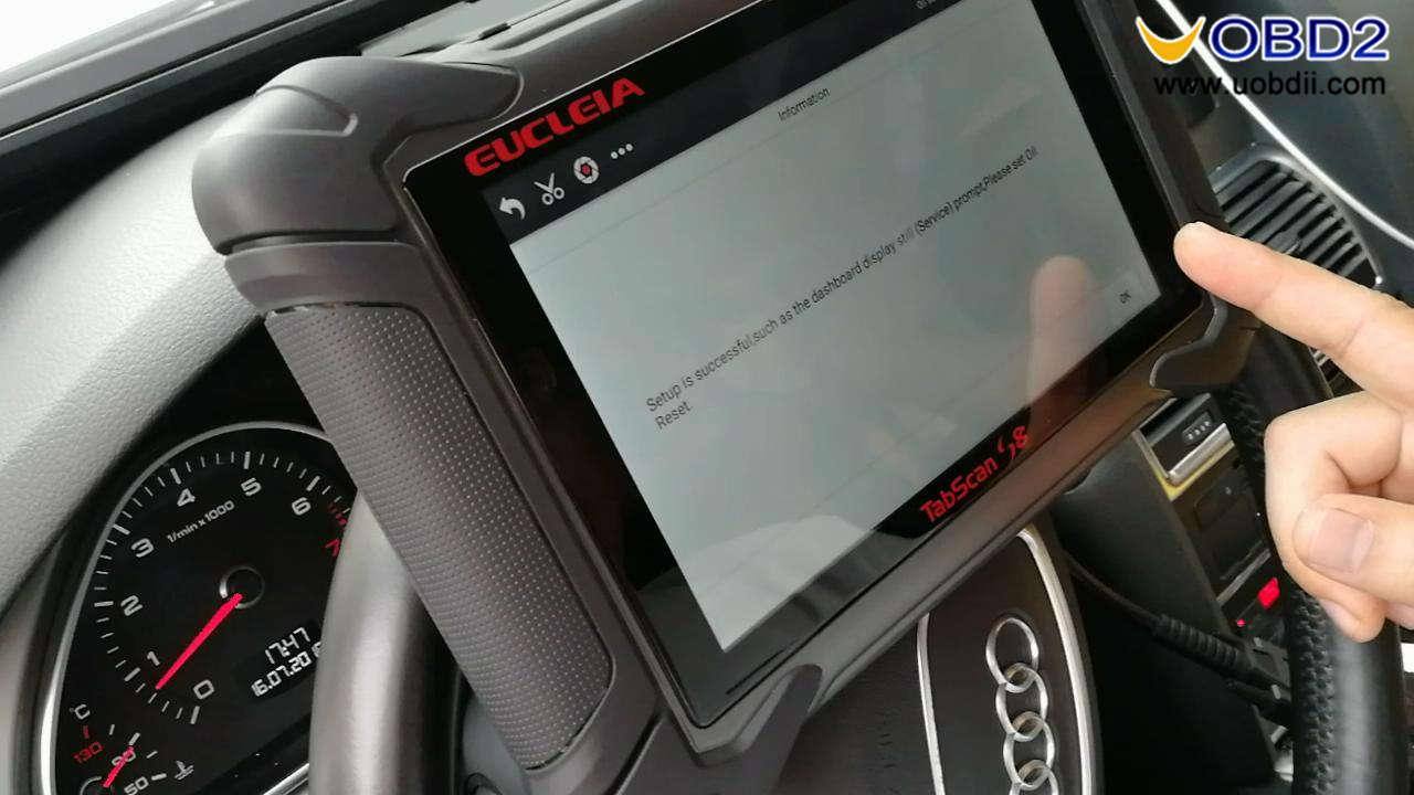 Eucleia Tabscan S8 diagnoses Audi (17)