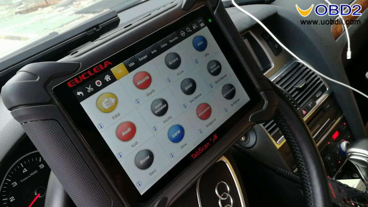 Eucleia Tabscan S8 diagnoses Audi (3)