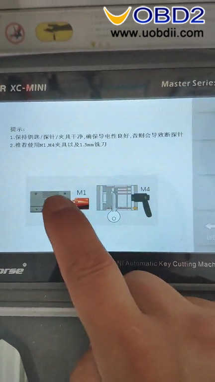 how-to-install-and-use-xhorse-m4-clamp-09