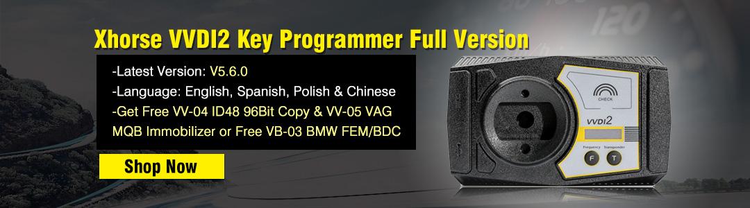VVDI2 Programmer