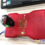 Add New Key for Benz W211 by CGDI MB (28)