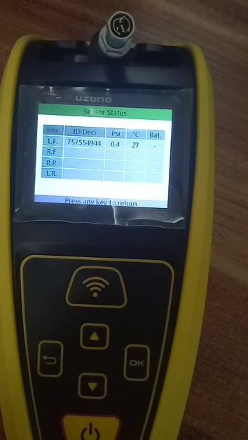 auzone-at60-program-diagnose-bmw-433mhz-sensor-17