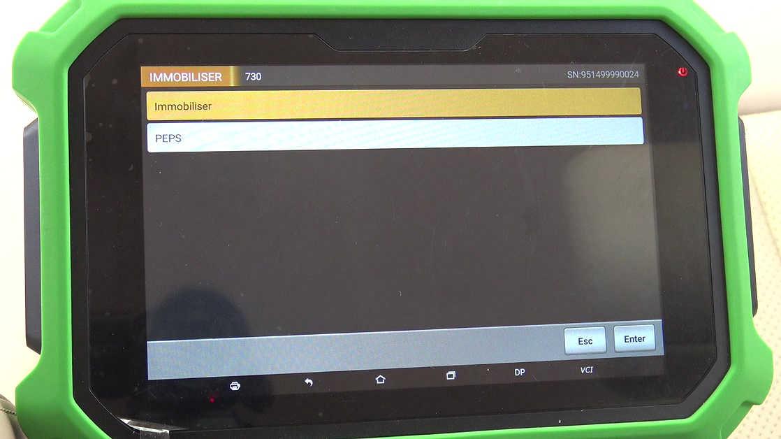 baojun-730-ecm-reset-programming-with-obdstar-dp-plus-05