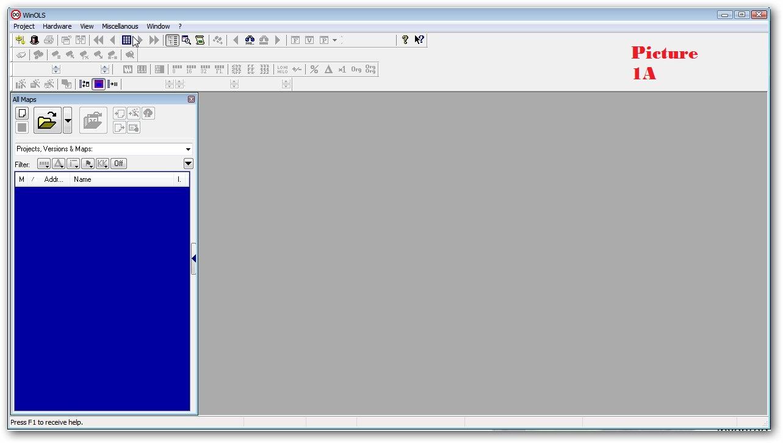 Winols 2 24 makes checksums tutorial UOBDII Official Blog