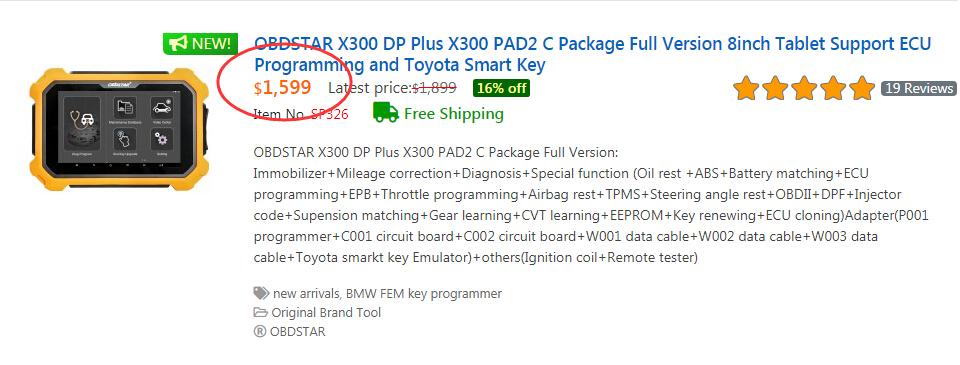 obdstar-x300-dp-best-price