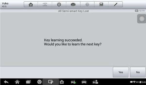 otosys-im100-ولوو-key-برنامه نویسی-17