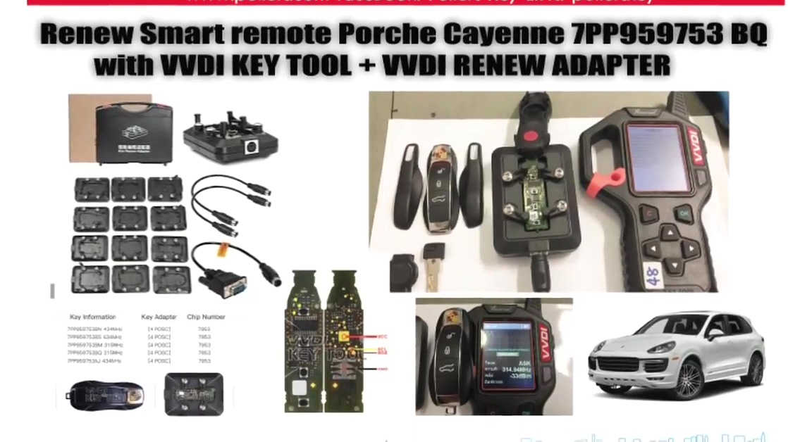 renew-smart-remote-porsche-cayenne-with-vvdi-key-tool-vvdi-renew-adapter-01