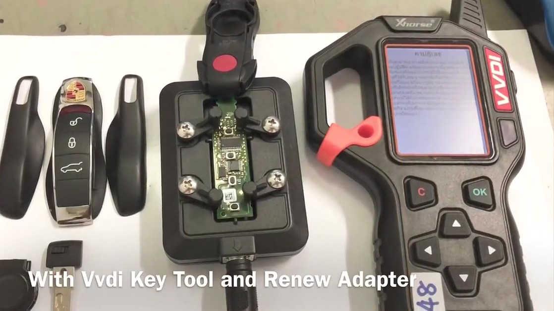 renew-smart-remote-porsche-cayenne-with-vvdi-key-tool-vvdi-renew-adapter-04
