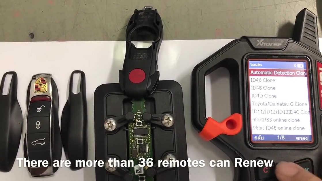 renew-smart-remote-porsche-cayenne-with-vvdi-key-tool-vvdi-renew-adapter-07