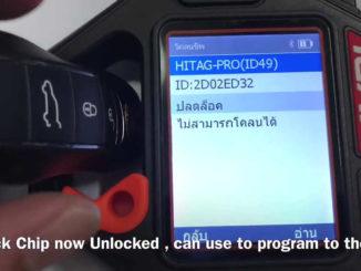 renew-smart-remote-porsche-cayenne-with-vvdi-key-tool-vvdi-renew-adapter-23