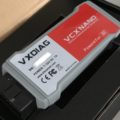 vxdiag VCX nano Ford Mazda