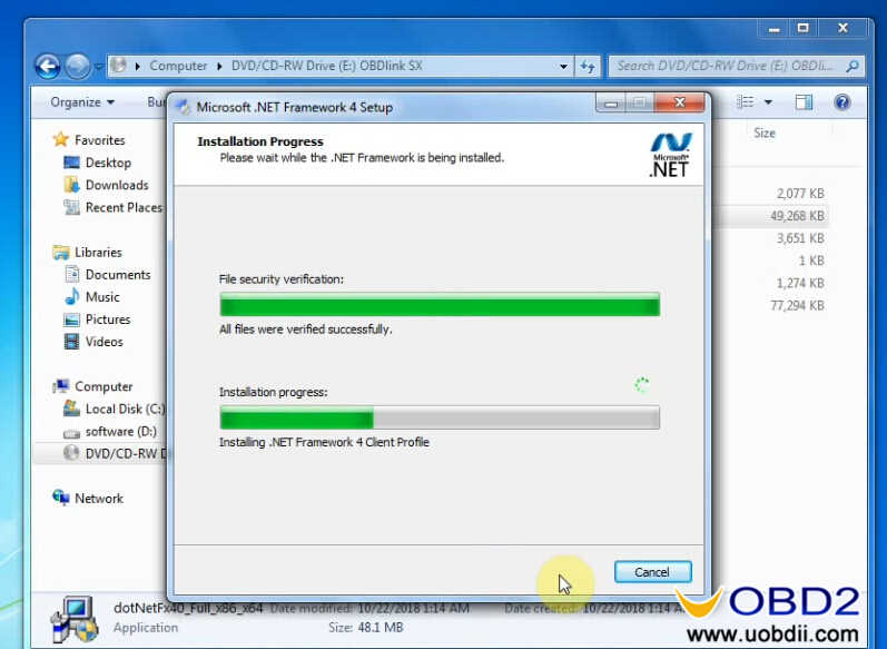 How to Install Renolink OBD2 Renault Software on Window 7 (5)
