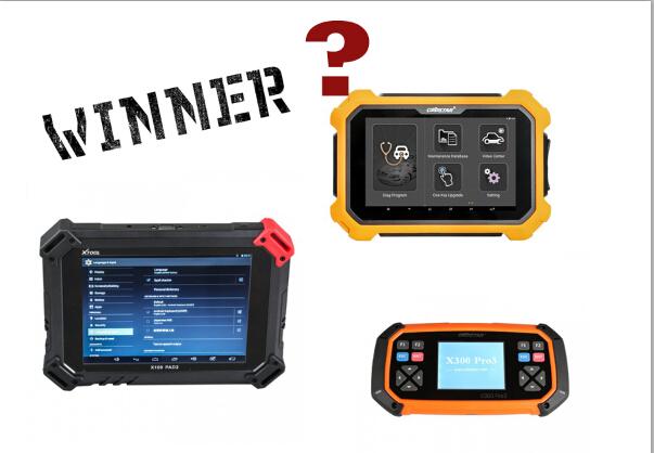 Buy xtool x100 pad2 or obdstar tool?