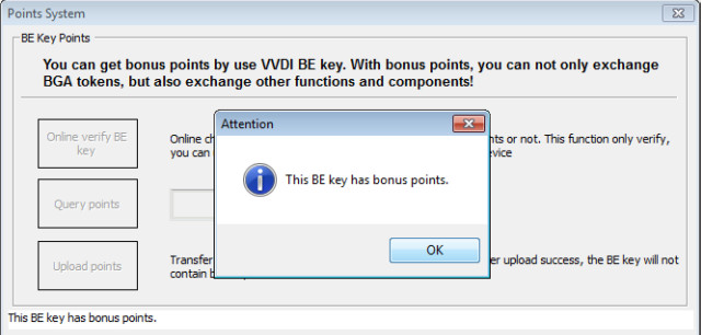 How to download POINTS from MB KEYS (6)