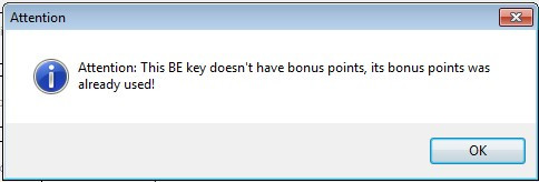 How to download POINTS from MB KEYS (7)