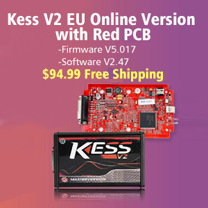 Kess v2 EU Online Version