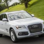 Xhorse VVDI2 can copy Audi Q5 2015