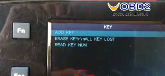 Autek IKey820 Program New Key for Dodge RAM 1500 2014 (14)