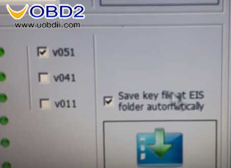 Benz W211 All Key Lost Programming by VVDI Prog and MB Tool (17)