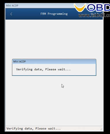 How to RepairRecovery BMW FRM Data Trouble (13)