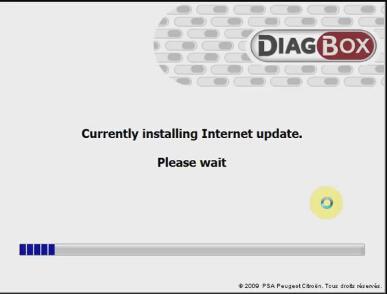 DiagBox PP2000 Peugeot and Citroen diagnostic software download