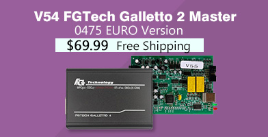 FGTech Galletto 2