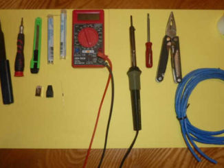 How Build a BMW ENET Coding Cable by Yourself (1)