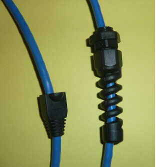 How Build a BMW ENET Coding Cable by Yourself (3)