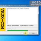 How to Install OPCOM VAUX-COM 120309a V1.99 on Win7 (5)