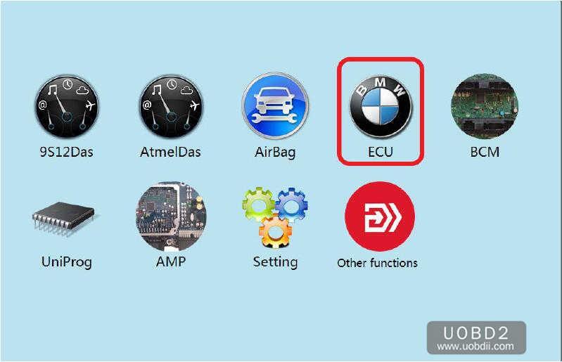 BMW CAS3+ All Key Lost Programming by CGDI BMW (1)