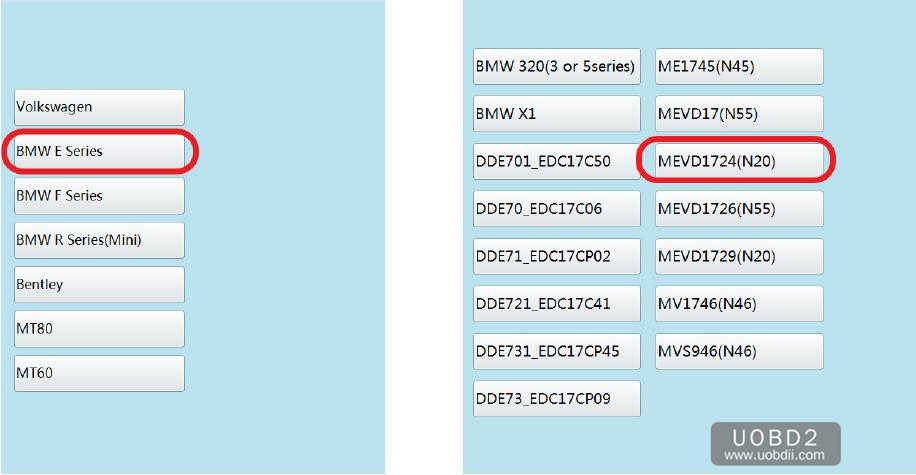 BMW CAS3+ All Key Lost Programming by CGDI BMW (2)